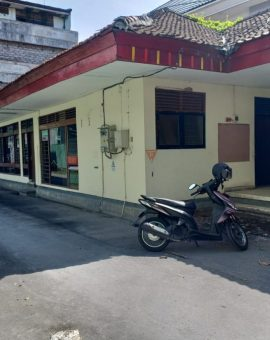 Land And Warehouse For Sale or Rent In Sempidi Badung