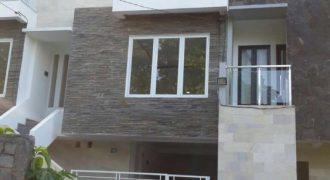 Brand New House In Sanur Near From Pantai Matahari Terbit