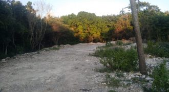 Plot Land Near GWK at Toyaning Ungasan
