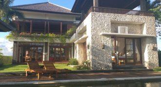 Freehold Villa For Sale At Pangkung Tibah Citraland Tabanan