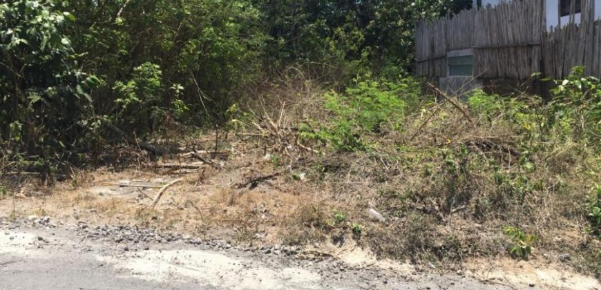 Land For Sale At Aisis Villa Complex
