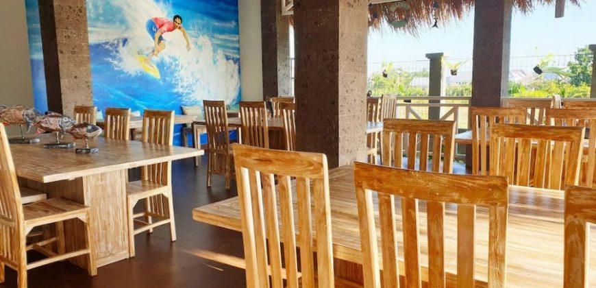 Brand New Hostel For Sale At Pererenan Canggu