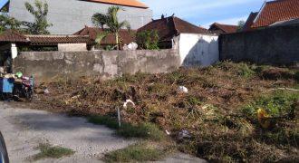 Land For Sale At Taman Baruna Jimbaran
