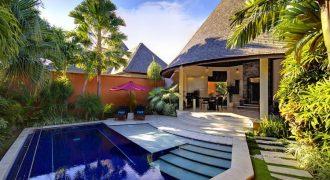 Beautiful One Bedroom Villa At Main Area Petitenget