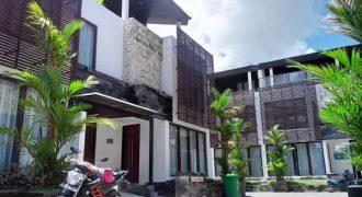 Villa at Kuta Elite Complex