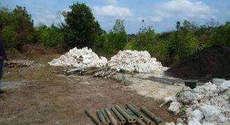 Land At Toyaning Ungasan