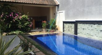 House Style Villa At taman Baruna Jimbaran