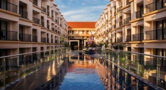 Unit Apartment At Raya Kuta For Sale
