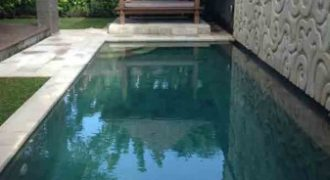 Villa At Villa Area Dewi Saraswati Seminyak