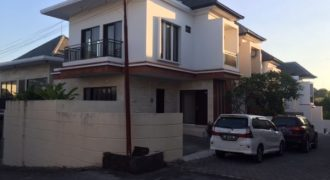 House At Muding Kerobokan Housing Complex