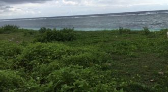 Ocean View Land At Sumba Only 30 Minutes From City Center