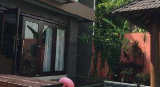 Semi Furnsihed Villa Located at Ungasan