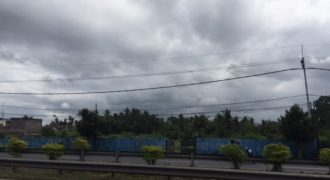 Spacious Land At Main Road Ida Bagus Mantra Suitable for Any Commercial