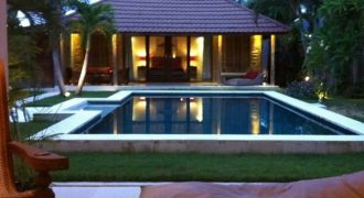 Freehold Villa Nyanyi For Sale