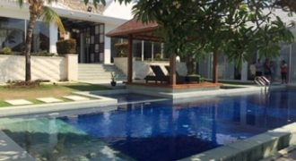 Luxury Unblocked Sea View Villa At Kutuh