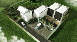Brand New One Gate System Villa At Tumbak Bayuh