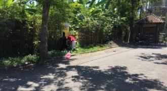 Land For Sale At Mertanadi Kerobokan Housing Complex