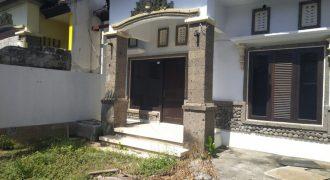 House At Taman Sari Kerobokan Housing Complex