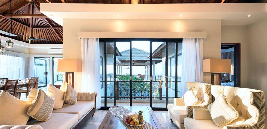 Absolute Ocean View Luxurious Villa At Pandawa Nusa Dua