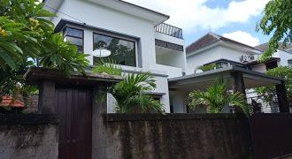 Newly Renovated Modern Minimalist House at Mumbul Nusa Dua