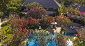 Garden Retreat Villa at Benoa Nusa Dua