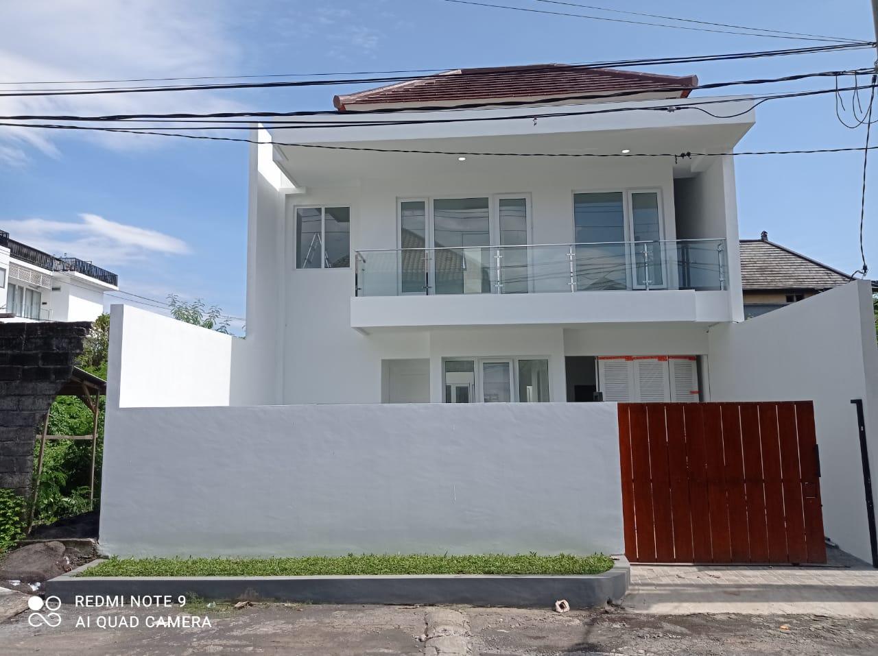 Brand New House At Moh Yamin Denpasar