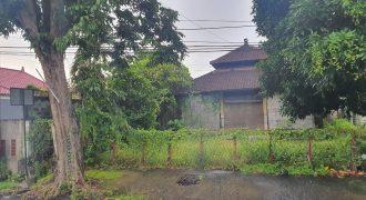 Land for Sale Located At main road Tukad Unda Denpasar