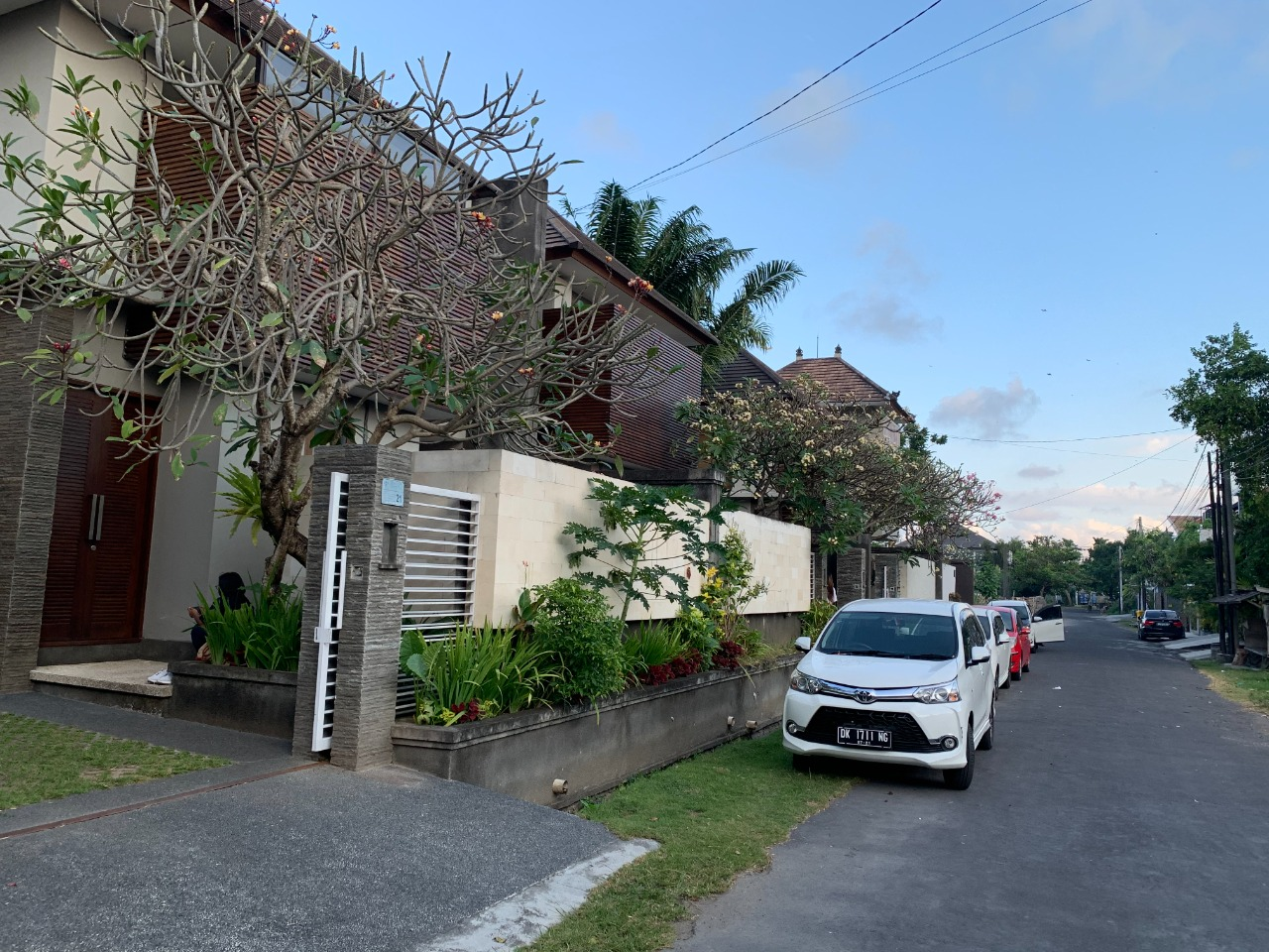 Freehold Villa For sale Located at Saraswati Seminyak