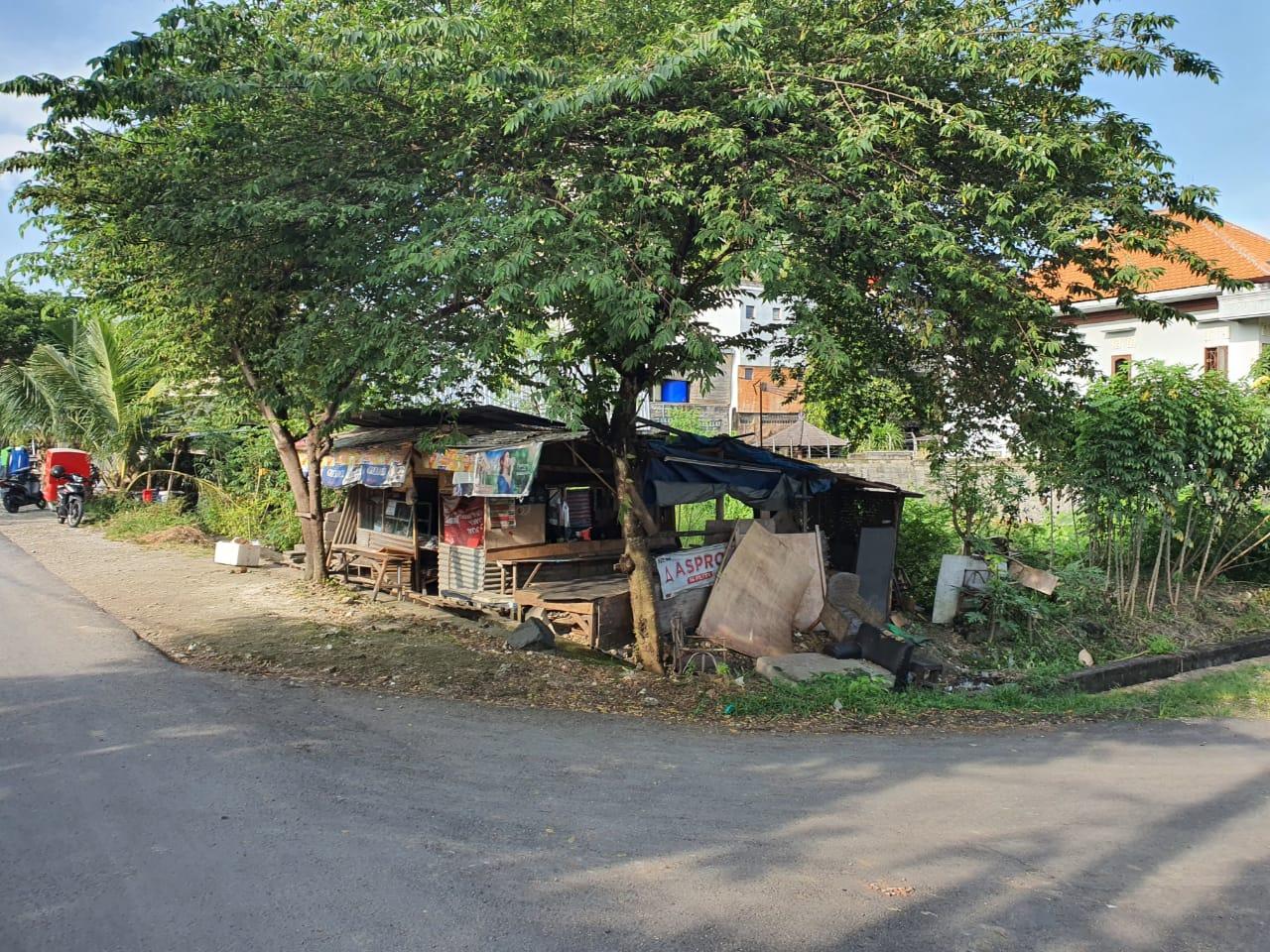 Hook Land For Sale In Cargo Denpasar