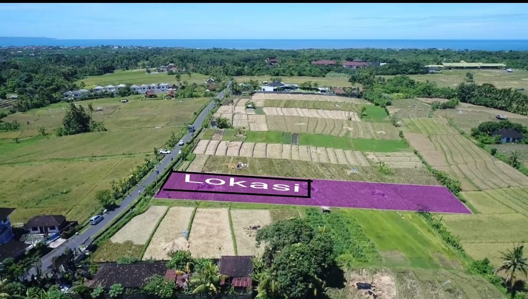 Best Offer!!! Land For Sale 1.5Km To Nyanyi Beach