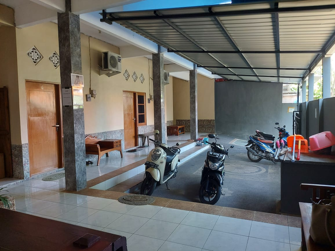 Lodging House For Sale In Sesetan Area