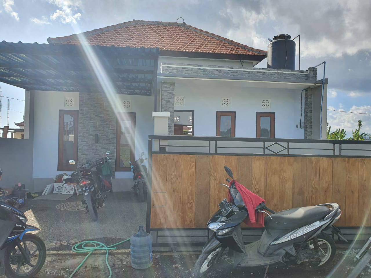 House For Sale in New Housing Complex In Kediri Tabanan, 5 Unit Left