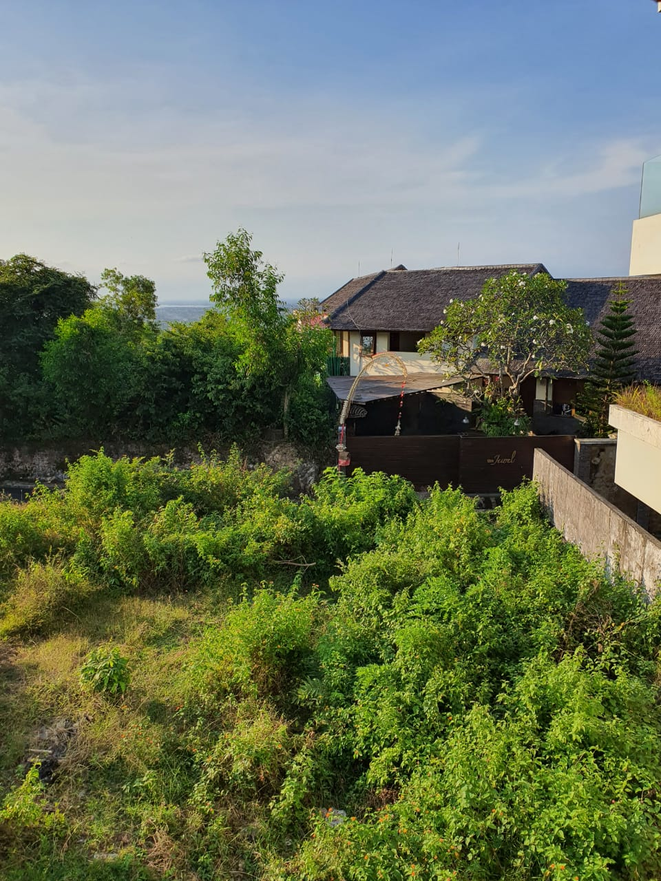 Land For sale In Tiara Nusa Jimbaran Elite Complex