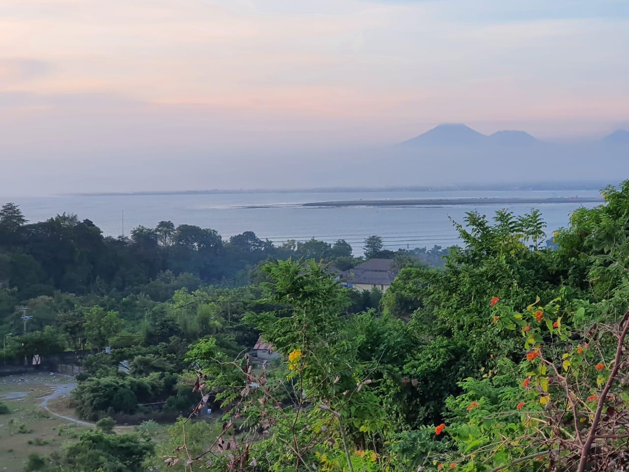 Sea View Land In Uluwatu Jimbaran