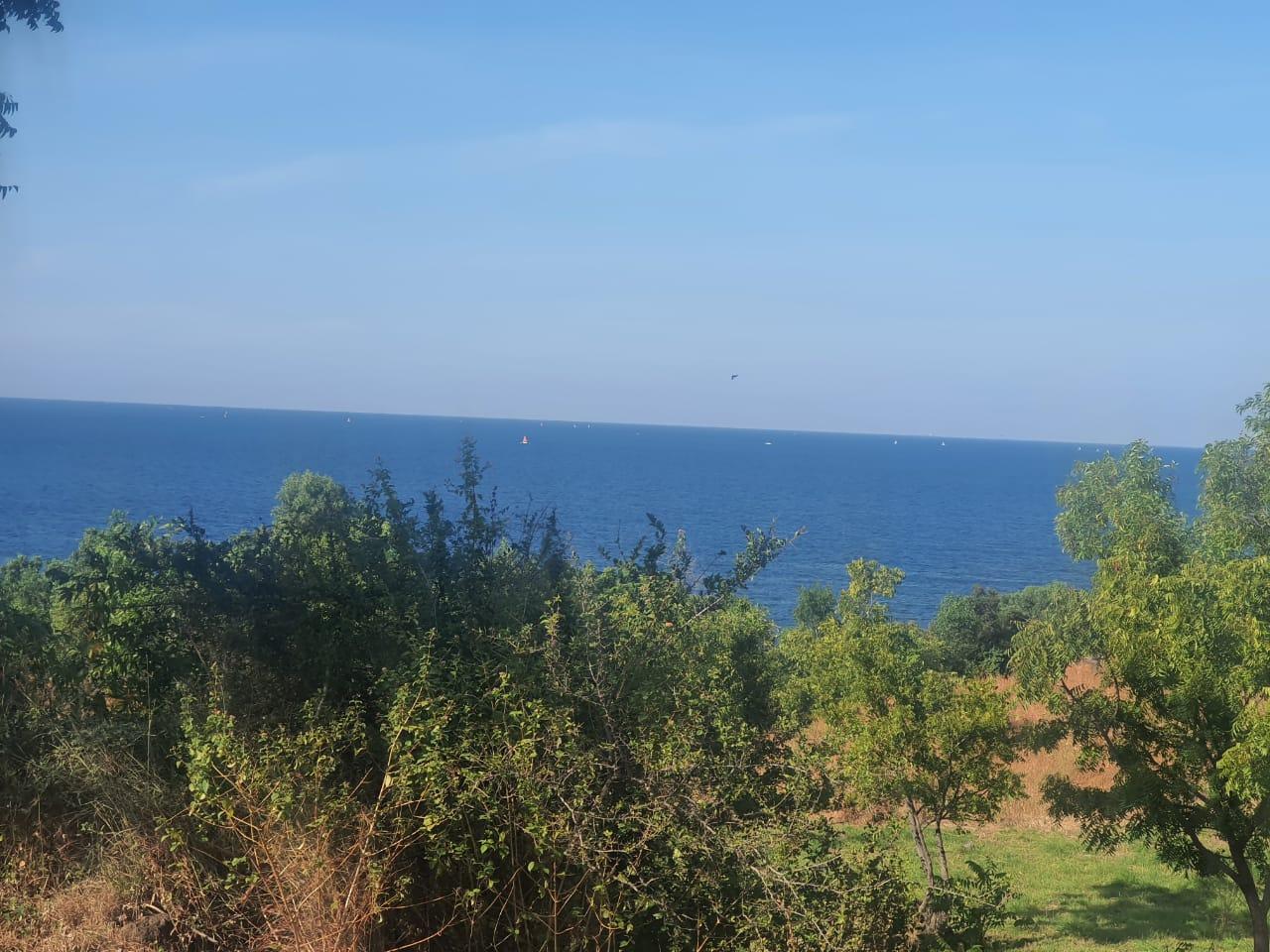 Cliff Front Land In Tulamben Karangasem