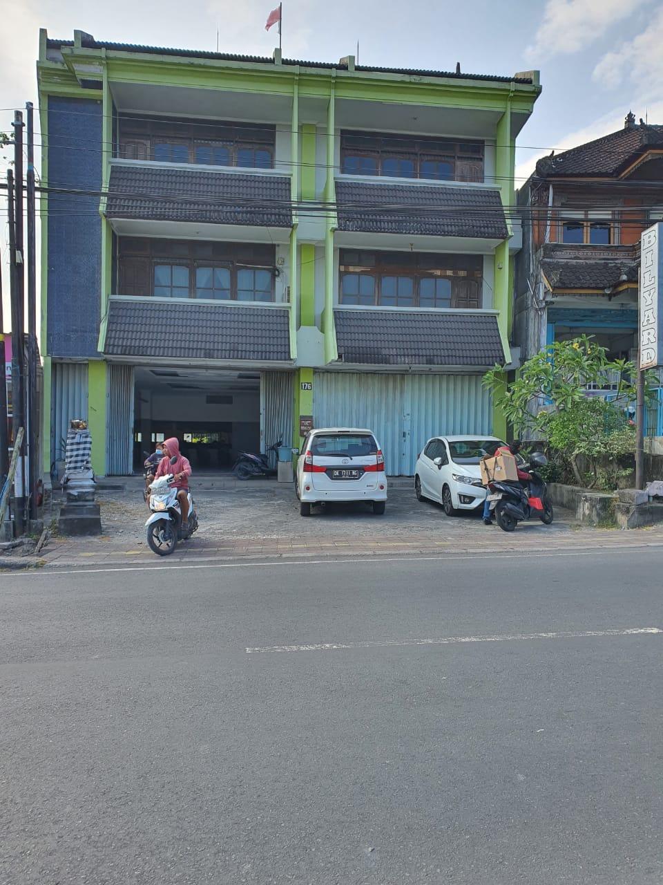 Quick Sale Commercial Building In Gunung Agung Denpasar