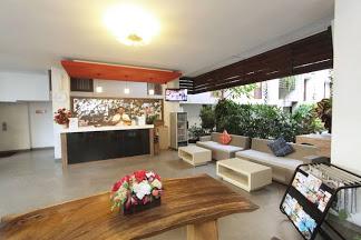 Good Investment!! Running Hotel Apartment In Legian